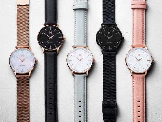 cf4f9b4fe Dámske hodinky MVMT - Vycibrený štýl, ktorému neodoláte | 24TIME.sk