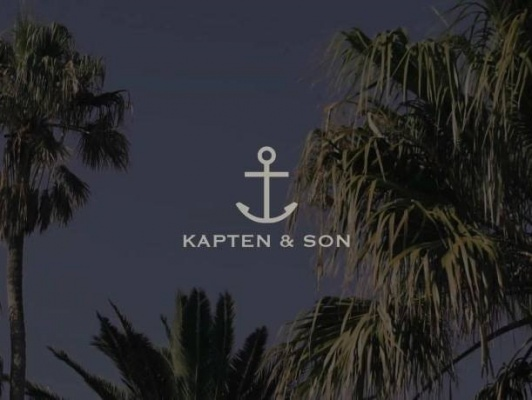 Kapten and Son -  v duchu minimalizmu
