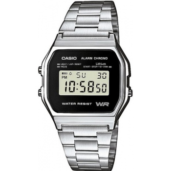 CASIO - Retro A 158A-1