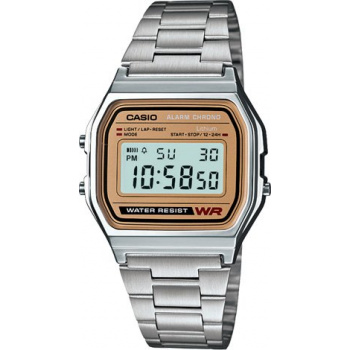 CASIO - Retro A158WEA-9EF