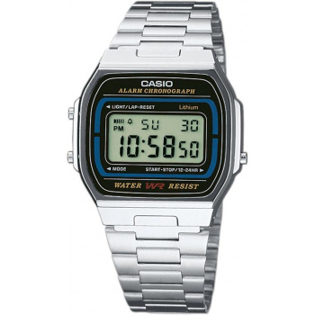 CASIO - Retro A 164A-1
