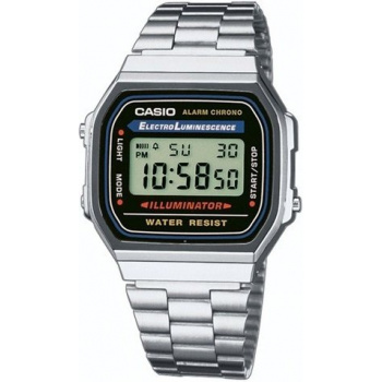 CASIO - Retro A 168A-1