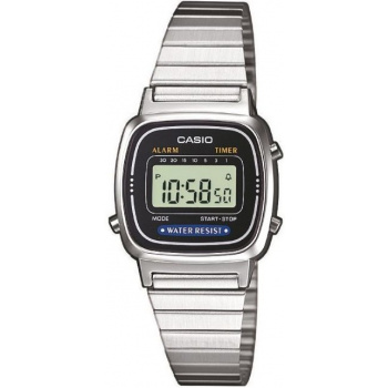 CASIO - Retro LA 670WEA-1