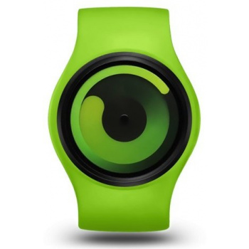 ZIIIRO Gravity One Green