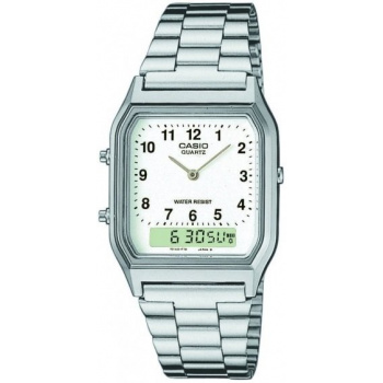 CASIO - Retro AQ 230-7B Collection Retro