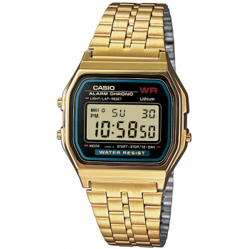 CASIO - Retro A 159G-1