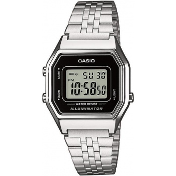 CASIO - Retro LA 680A-1