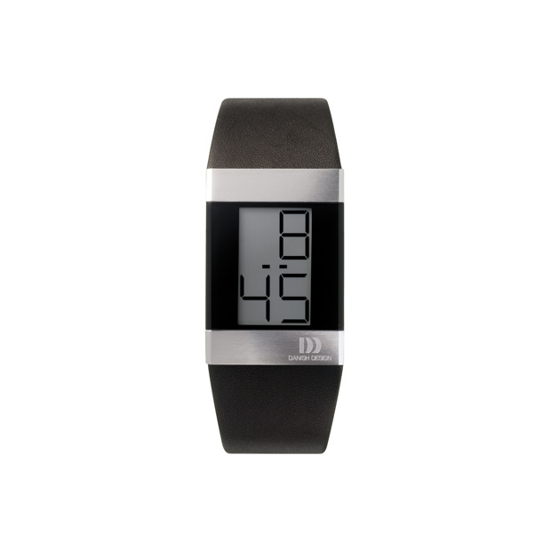 Hodinky DANISH DESIGN Unisex Digital IQ12Q641 Danish Design