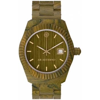 AB AETERNO  RAY GREEN SANDALWOOD