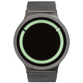 ZIIIRO Eclipse Metallic Gunmetal Mint