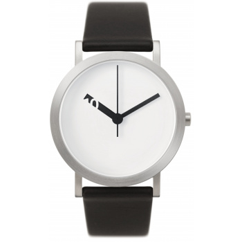 NORMAL TIMEPIECES EXTRA NORMAL GRANDE EN21-L20BL