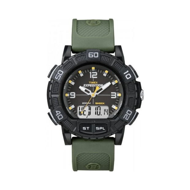 Hodinky TIMEX Originals Timex EXPEDITION T49967