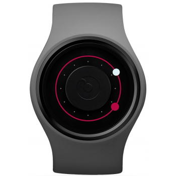 ZIIIRO Orbit Grey Magenta
