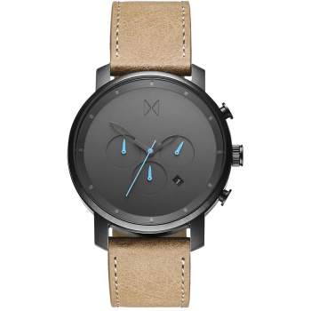 MVMT CHRONO SERIES - 45 MM GUNMETAL SANDSTONE