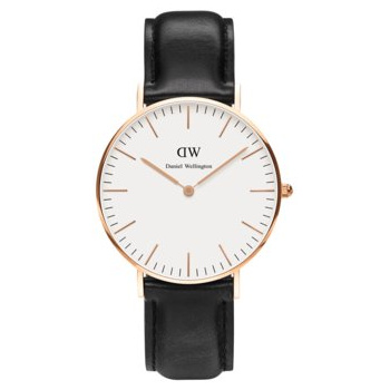 DANIEL WELLINGTON Classic Sheffield Gold