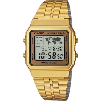 CASIO - Retro A500WEGA-9EF