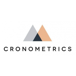 Hodinky CRONOMETRICS The Architect CM01WL09