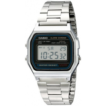 CASIO - Retro A 158W-1 Collection Retro