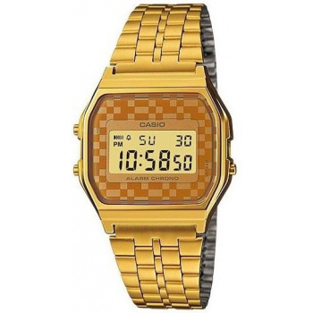 CASIO - Retro A 159WG-9 Collection Retro