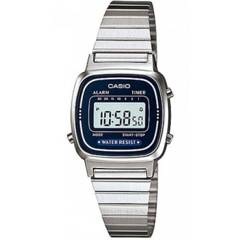 CASIO - Retro LA 670WA-2