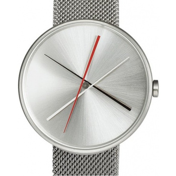 PROJECT WATCHES Crossover STEEL / Metal Mesh