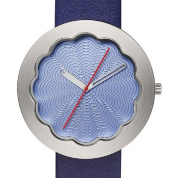 PROJECT WATCHES Scallop Lavender Watch