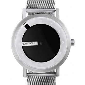 PROJECT WATCHES Till Watch STEEL / Metal Mesh