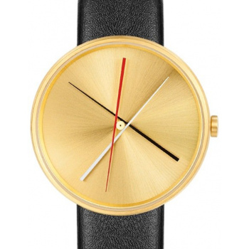 PROJECT WATCHES Crossover BRASS / Black