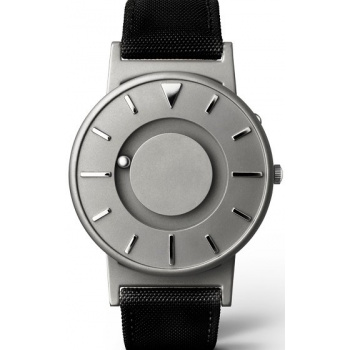 EONE The Bradley / Black / Silver