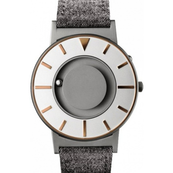 EONE The Bradley Compass / Silver / Gold
