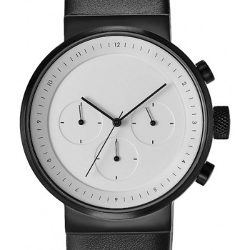 PROJECT WATCHES Kiura WHITE Chronograph