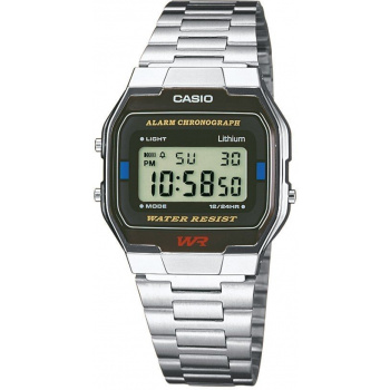 CASIO - Retro A 163WA-1QES