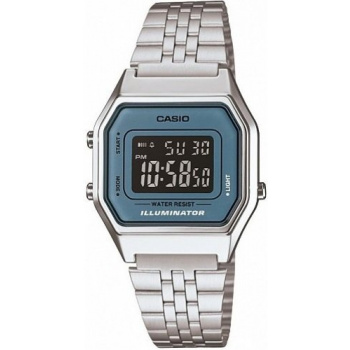 CASIO - Retro LA 680WA-2B