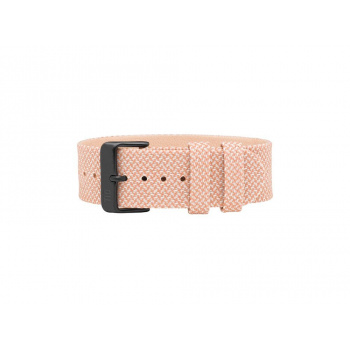 TID Watches Salmon Twain Wristband