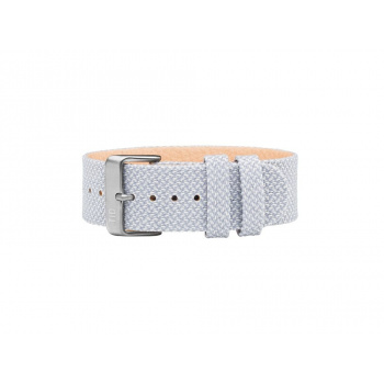 TID Watches Mineral/Silver Twain Wristband