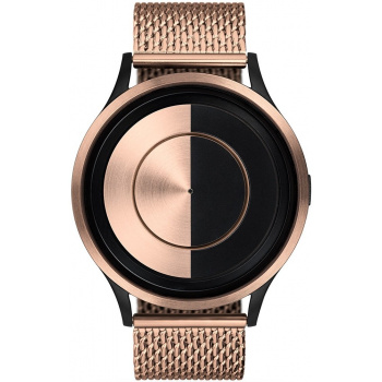 ZIIIRO LUNAR Rose Gold