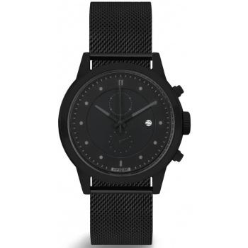 HYPERGRAND MAVERICK 44 - CHRONO BLACKOUT MESH