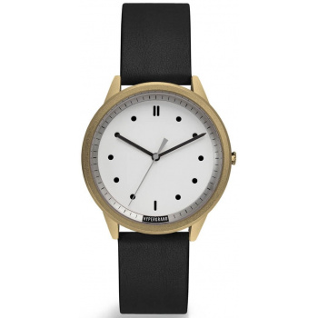 HYPERGRAND 02 NATO - GOLD WHITE/BLACK