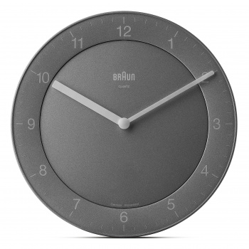 BRAUN BNC006 - Grey