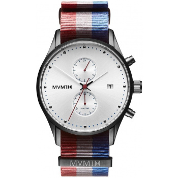 MVMT VOYAGER SERIES - 42 MM PATRIOT
