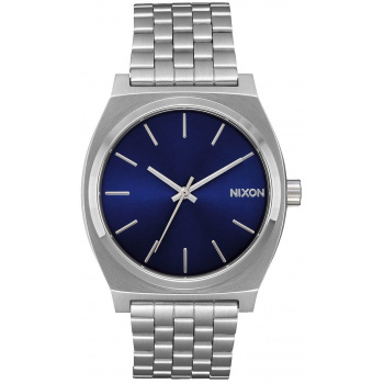 NIXON TIME TELLER BLUE SUNRAY