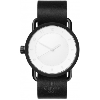 TID Watches Canvas 001 — 36 mm