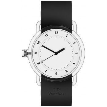 TID Watches No.3 TR90 White