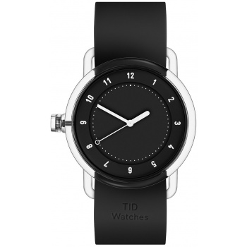 TID Watches No.3 TR90 Black