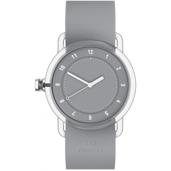TID Watches No.3 TR90 Grey