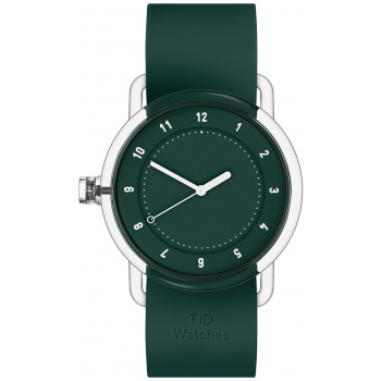 TID Watches No.3 TR90 Green