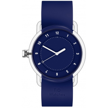TID Watches No.3 TR90 Blue