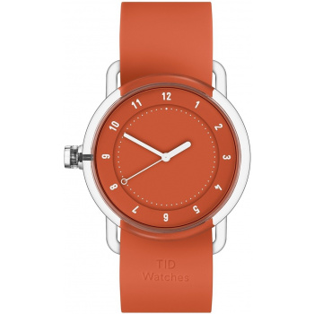 TID Watches No.3 TR90 Orange