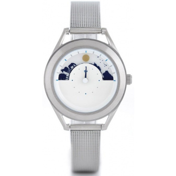 MR JONES WATCHES Sun and Moon - Ladies