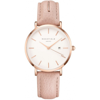 ROSEFIELD THE SEPTEMBER ISSUE PINK / ROSE GOLD 33 MM